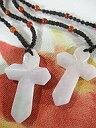 翡翠 ペンダント ネックレス 十字架(クロス)−3東洋のエメラルドとい...