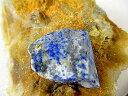 原石 ラピスラズリ 鉱物天然石−23