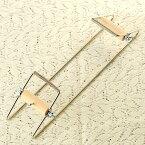 ビーズ織り機 1セット H907 ビーズ織り 専用 ツール 織り機 おり機 ハンドメイド アクセサリー作り ミサンガ作成用 初心者向け