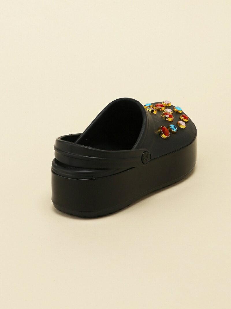 Rakuten BRAND AVENUE]crocs × Ray BEAMS / 別注