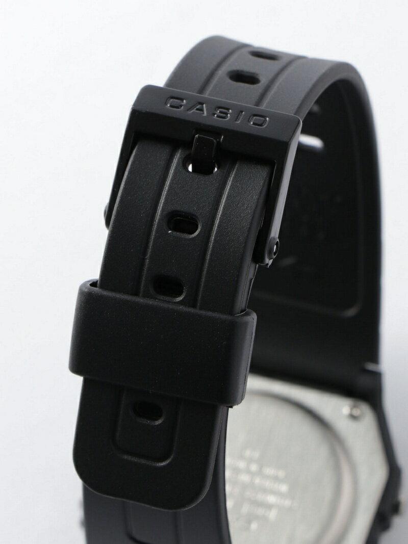 [Rakuten BRAND AVENUE]CASIO / F91W1JF カシオ 腕時計 デジタル レディース ユニセックス BEAMS BOY ビームス ウイメン ファッショングッズ