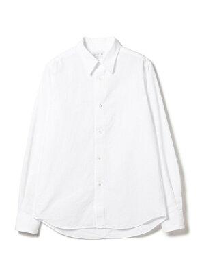30代40代メンズにおすすめな白シャツブランド