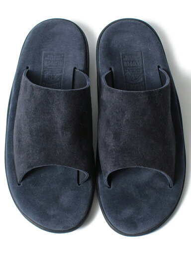 Shower Sandals 11-33-0596-232: Navy