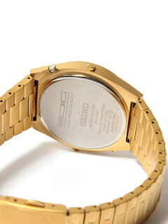Beams x Seiko x Giugiaro Design SBJG006 11-48-0507-784: Gold