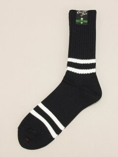 Stripe Socks 11-43-0294-479: White