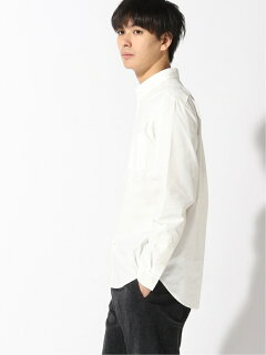 Cordura Buttondown Shirt 11-11-5881-424: White