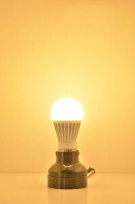 LED電球e17100w相当調光器対応全配光ミニクリプトン球ミニクリプトン電球60w75w小形電球タイプLEDライトミニクリプトン形led照明LEDランプ明るさ重視プレLB9917HD-II濃い電球色LB9917AD-II電球色IRODORIPLUM®【beamtec】