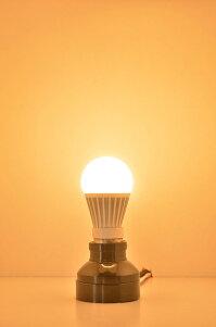 LED電球17mm17口金クリプトン型小型電球7W(100W型相当※直下照度で比較した場合)日亜化学チップ使用広角拡散タイプ演色性:Ra82以上調光対応LB9917HD濃い電球色:2300KLB9917AD電球色:2700K【Beamtec】