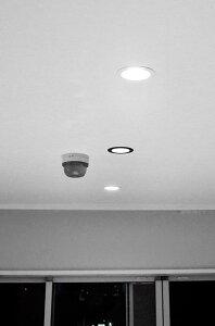 LEDダウンライト器具住宅照明器具電球別売り口金E11LED電球専用ダウンライト器具照明器具対応電球LED電球E11ダウンライトφ75mm天井埋込型埋込穴φ75mm埋込高67.5〜85.7mm調整可カラー白・黒【beamtec】
