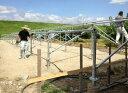 SPFA ソーラーパネル架台 太陽光パネル架台 ビームテック 3