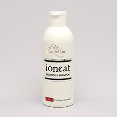 水・ミネラル・無添加にこだわった肌と髪にやさしい低刺激シャンプー [無添加、低刺激、ノンシ...