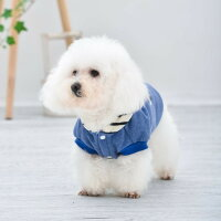 犬服 パーカー コート ジャケット 秋冬 冬 犬 服 ドッグウェア 防寒 暖かい つなぎ 可愛い おしゃれ 小型犬 中型犬 送料無料 レボリューションプリント