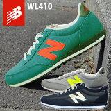 NEWBALANCEWL410ニューバランスレディースカジュアルスニーカー/靴スポーツシューズランニングウォーキング送料無料
