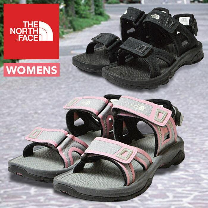ザ・ノースフェイス ヘッジホッグ スポーツ サンダル レディース THE NORTH FACE WOMENS HEDGEHOG SANDAL II  NF00CXS5 THE NORTH FACE WOMENS HEDGEHOG SANDAL II