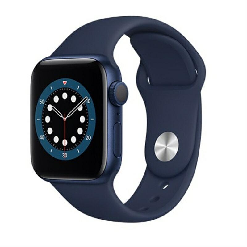 スマートフォン・タブレット, スマートウォッチ本体  300Apple Watch Series 6GPS-44mm M00J3JA