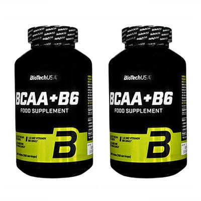 サプリメント, その他 BCAAB6 21200 BioTech USA