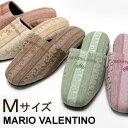 送料割引クーポン有り MARIO VALENTINO ミューザ スリッ...