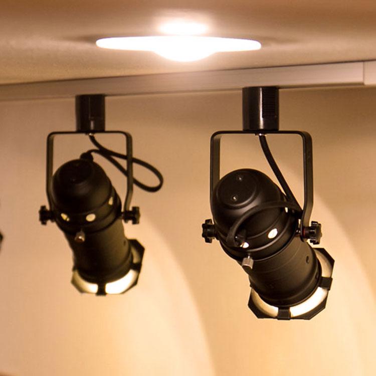 天井照明, スポットライト・ライティングシステム  1 Shooting DuctbeaubelleBBS-035 LED