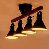 【送料無料】シーリングライト LED・スポットライト 4灯 アロンザ[ALONZA]ボーベル[beaubelle]|間接照明 ダイニング用 食卓用 リビング用 居間用 6畳 8畳 和室 おしゃれ 北欧 天井照明 照明器具 電気 寝室 ルームライト シーリング スポット ライト