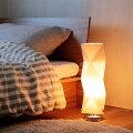 【寝室に】間接照明でお部屋をやさしく包む、スタンドライトのおすすめは?