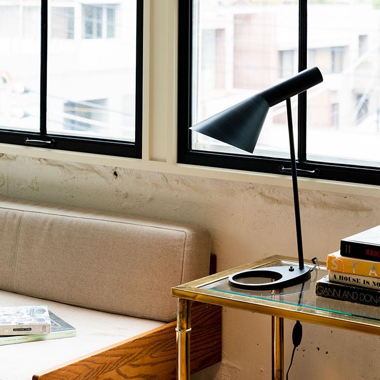 デスクライト 1灯 ボーベル[beaubelle]|おしゃれ 一人暮らしデスクランプ スタンドライト リプロダクト ダイニング用 食卓用 リビング用 居間用 子供部屋 寝室 ベッドサイド かわいい 北欧 照明器具 照明 間接照明 電気 電気スタンド 授乳ライト
