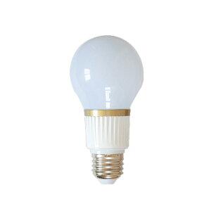 【口金サイズE26】LED電球 LED26口金 一般電球 昼白色 電球色 e26 60w相当 8w 700lm 長寿命 楽...