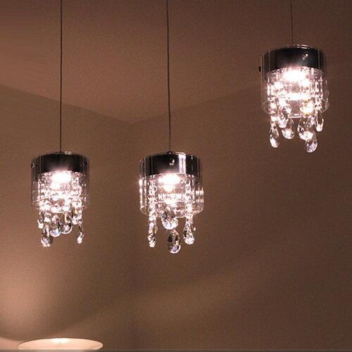 ペンダントライト 3灯 ミーナ[Mina]BBP-091|シャンデリア 照明器具 間接照明 電気 LED...
