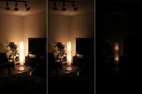 【送料無料】間接照明スタンドPEシェードランプPULECTCOCKTAIL(プレクトカクテル)【フロアライトフロアランプ電気スタンドリモコン付アジアンおしゃれ】02P02Mar14