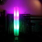 【送料無料】フロアライト PEシェードランプ PULECT COCKTAIL(プレクト カクテル) |間接照明 寝室 フロアランプ 電気 led リモコン 調光 調色 おしゃれ 北欧 インテリア 照明器具 フロア ライト リビング用 居間用 フロアスタンド スタンド スタンドライト