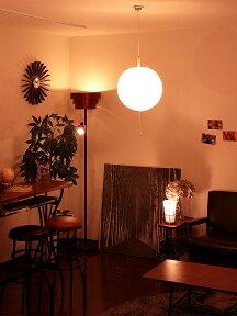 【ポイント10倍】和風照明和室和紙提灯クロス[ちょうちんくろすw300]ペンダントライト1灯ボールタイプ【和モダンアジアンインテリア照明天井照明間接照明寝室リビング用LED対応6畳用おしゃれショッピング】10P06Dec14
