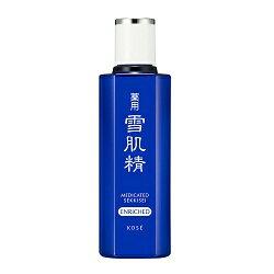 高絲(KOSE)雪肌膚精(SEKKISEI)有藥效雪肌膚精豐富200mL(非正規醫藥品)