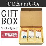 ティートリコ ボックス プレゼント