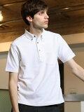 [RakutenBRANDAVENUE]【WEB限定】byファンクショナルポロシャツ-MADEINJAPAN-BEAUTY&YOUTHUNITEDARROWSビューティ&ユースユナイテッドアローズカットソー【送料無料】