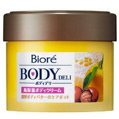 【花王】 ビオレボディデリ はちみつポッド 220g