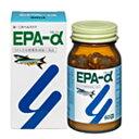 EPA−α 60粒 【第一三共ヘルスケア: 健康食品 サプリメント 脂肪酸】【02P10Jan15】
