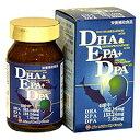 DHA&EPA+DPA 120球 【ミナミヘルシーフーズ: 健康食品 サプリメント 脂肪酸】【02P10Jan15】