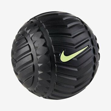 【ナイキ】 リカバリーボール [カラー:ブラック×ボルト] [サイズ:直径13cm] #AT4006-023 【スポーツ・アウトドア:その他雑貨】