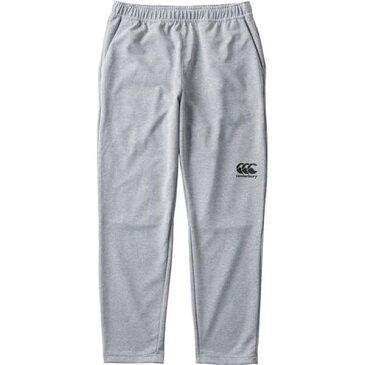 【カンタベリ—】 トレーニング スウェット パンツ(メンズ) [サイズ:XL] [カラー:ミディアムグレー] #RP18532-15 【スポーツ・アウトドア:ラグビー:ウェア】
