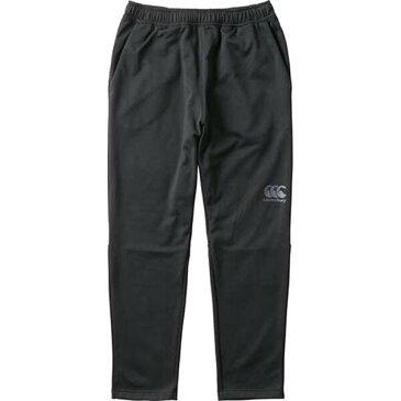 【カンタベリ—】 トレーニング スウェット パンツ(メンズ) [サイズ:L] [カラー:ブラック] #RP18532-19 【スポーツ・アウトドア:ラグビー:ウェア】
