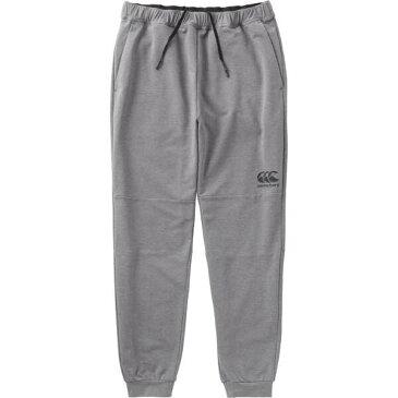 【カンタベリ—】 パフォーマンス スウェット パンツ(メンズ) [サイズ:XL] [カラー:ミディアムグレー] #RP18027-15 【スポーツ・アウトドア:ラグビー:ウェア】