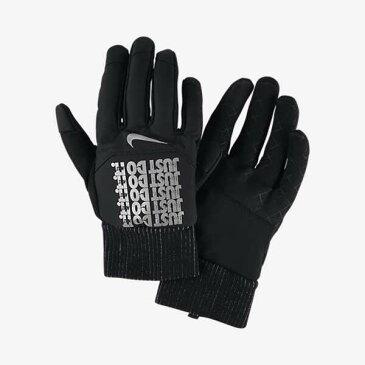 【ナイキ】 メンズ JDI フラッシュ シールド ランニンググローブ [サイズ:M] [カラー:ブラック] #RN1039-082 【スポーツ・アウトドア:アウトドア:ウェア:メンズウェア:手袋】