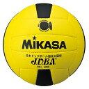 【ミカサ】 ドッジボール検定球3号 [カラー:イエロー×ブラック] #MGJDB-YBK 【スポーツ・アウトドア:レクリエーションスポーツ:ドッジボール】