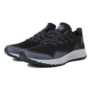 【ニューバランス】 FRESH FOAM KAYMIN トレイル M メンズ トレッキング [サイズ:26.5cm(D)] [カラー:ブラック] #MTKYMB2 【スポーツ・アウトドア:登山・トレッキング:靴・ブーツ】