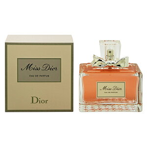 [Christian Dior] Miss Dior Eau de Parfum Eau de Parfum Spray Type 150ml [Perfume/Fragrance: Full Bottle: Ladies/Women] [Birthday Anniversary Gift Gifts Recommended Mail Order] [Miss Dior]