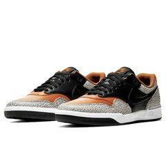 【ナイキ】 ナイキ SB GTS リターン プレミアム [サイズ:29cm(US11)] [カラー:コブルストーン×モナーク×ブラック×ブラック] #CV6283-001 【靴:メンズ靴:スニーカー】【CV6283-001】