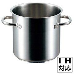 【パデルノ】パデルノ寸胴鍋(蓋無)1001-20cm電磁【キッチン用品:調理用具・器具:寸胴鍋:IH対応】