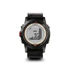 【送料無料】fenixJ(フェニックスJ)アウトドア用GPSウォッチ#104004【ガーミン:スポーツ・アウトドアアウトドア用品精密機器類】【GARMIN】