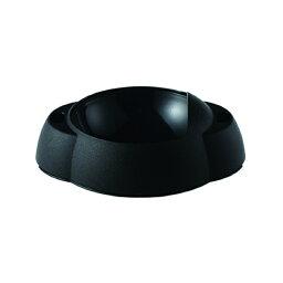 【シーモス】 おたまスタンド ブラック OS-01 【キッチン用品:収納・ホルダー】【おたまスタンド】