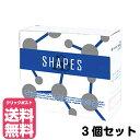 (3個セット)SHAPES シェイプス ダイエット サプリメント (10粒×6シート)(クリックポスト送料無料)(在庫限り)
