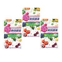 【3袋セット】医食同源ドットコム232爽快酵素プレミアム120粒